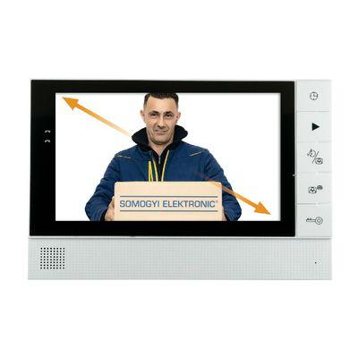 Vnútorná jednotka pre videotelefón