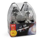 Halogénová žiarovka H4 100W