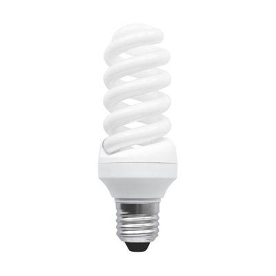 EN.BULB CFL/T3 E27/15W,2700K, bielej  farby