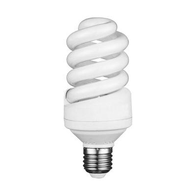 EN.BULB CFL/T4 E27/20W,4000K, bielej  farby